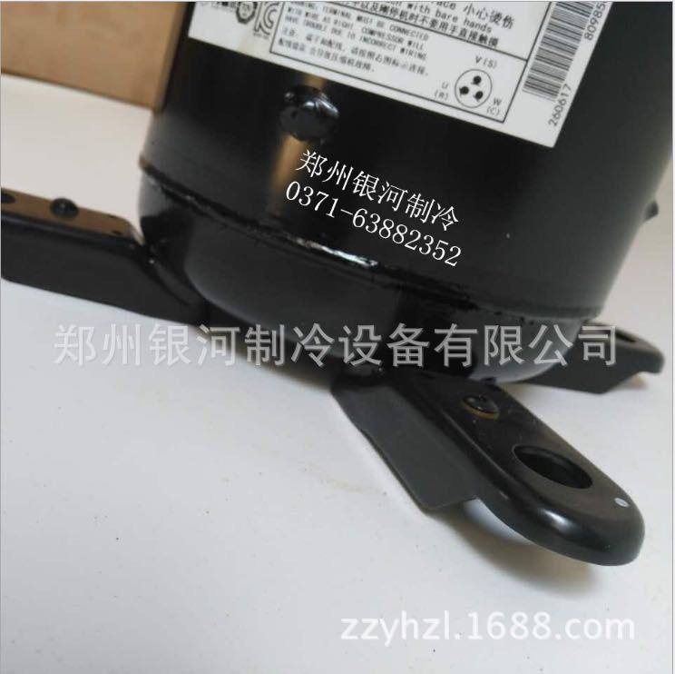 松下C-SB263H8A 涡旋3.5P热泵压缩机