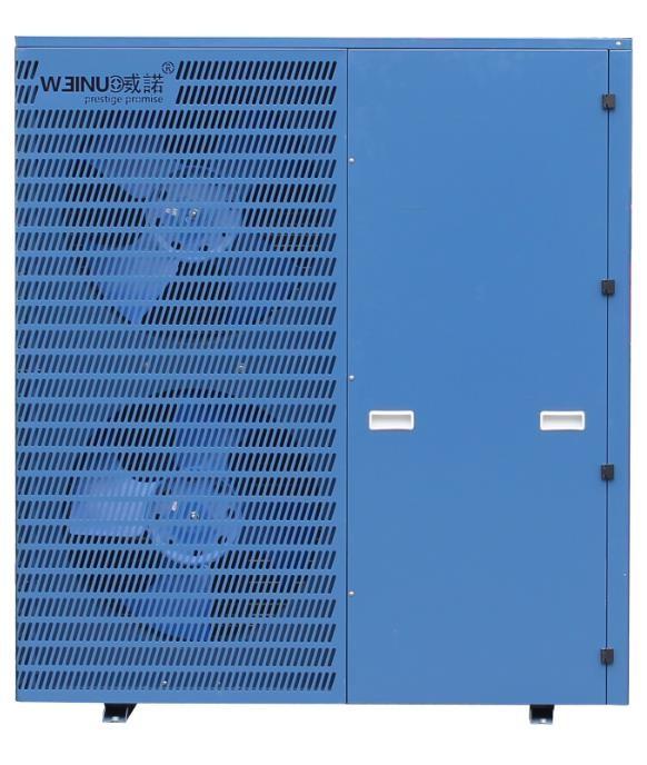 佛山威诺冷冻设备公司推荐 10匹鱼池制冷机组