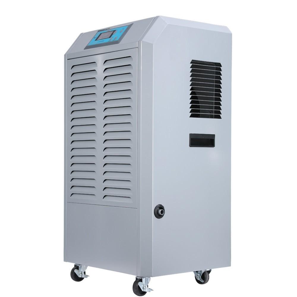 亚克工业除湿机家用静音抽湿机商用大功率办公室除湿器特价