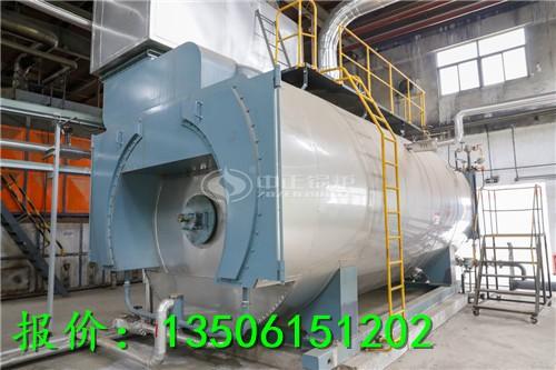 6吨燃气蒸汽锅炉生产厂家