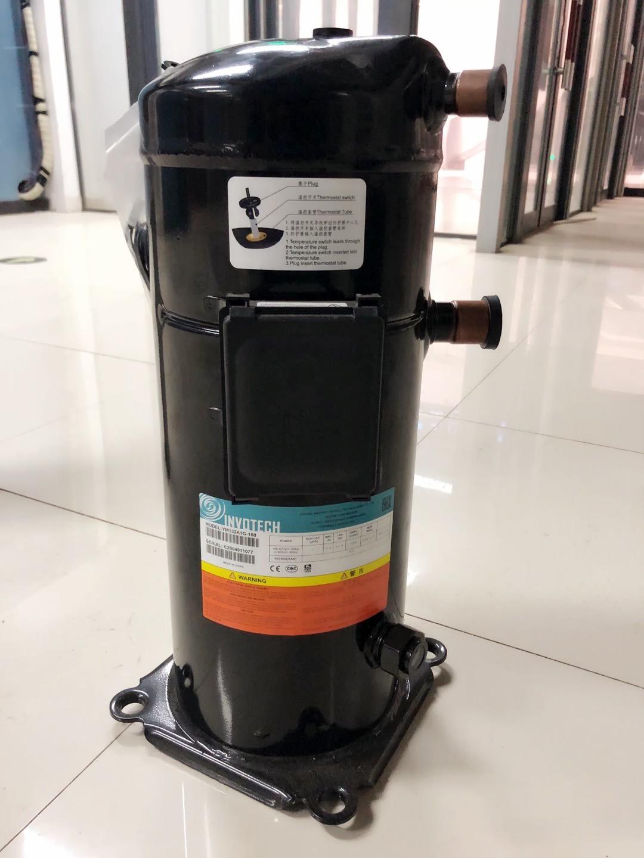 苏州英华特 全封闭涡旋压缩机 YM132A1G-100