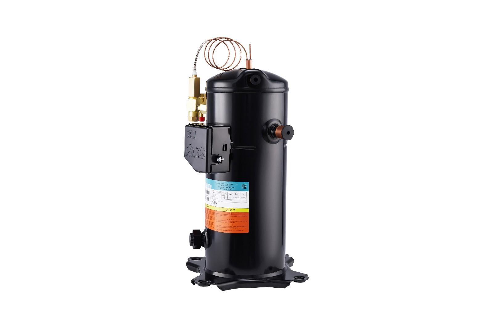 苏州英华特 低温全封涡旋压缩机YF41A1G-V100 6HP