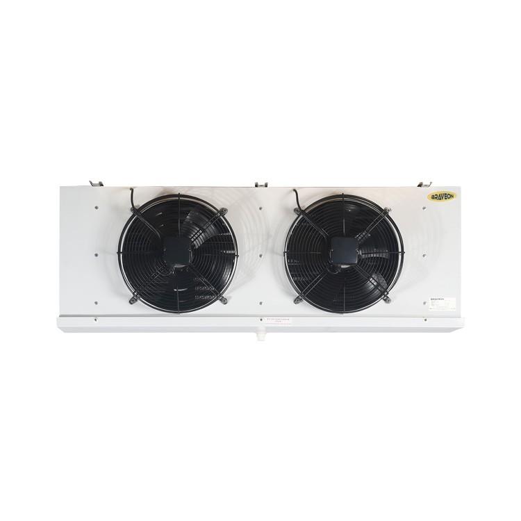 速冻冷库吊顶冷风机针对制冷量及仓库面积专业定制4