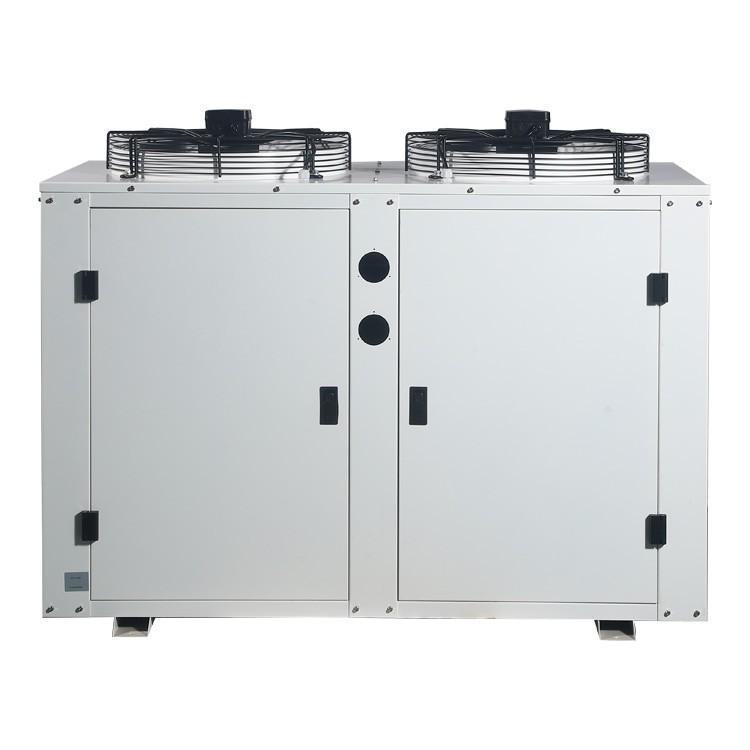 博维恩箱式冷凝机组