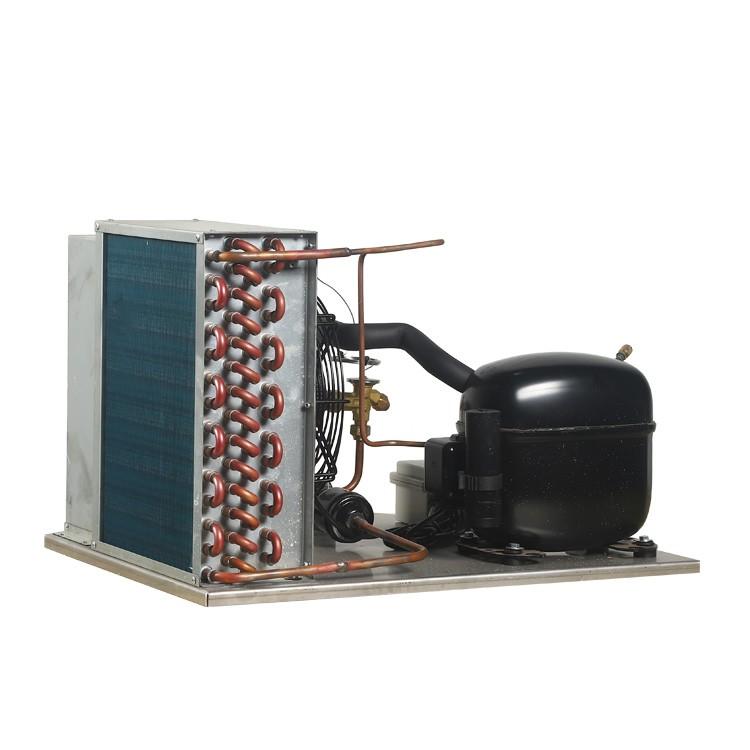 冷凝机组25