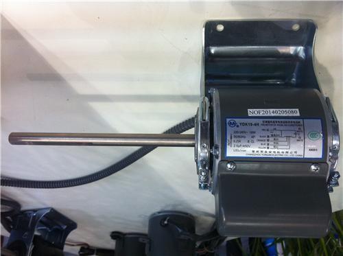 美的电机400-8c