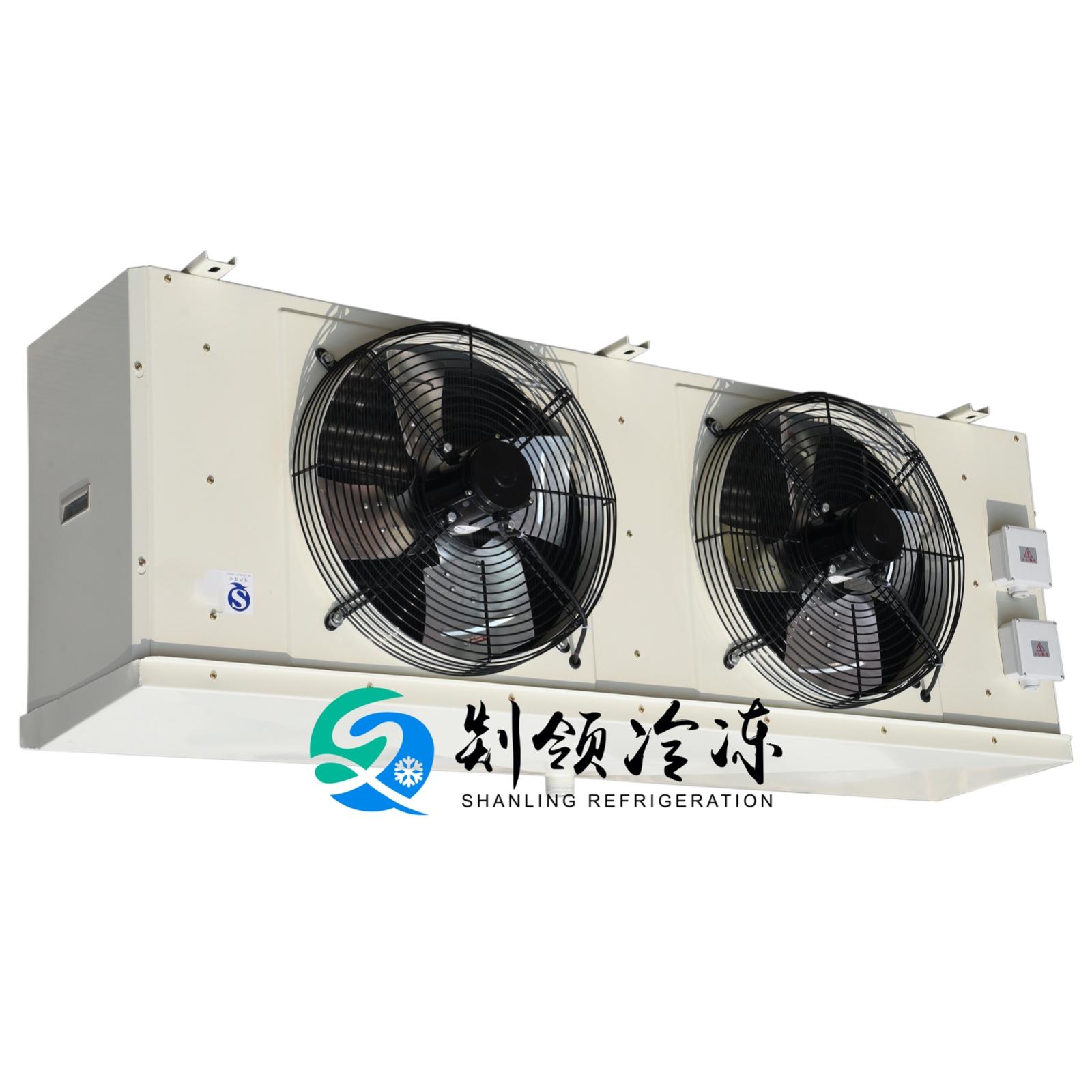 冷风机厂家 保鲜库蒸发器 冷藏库DD-6.0/30 制冷 食用菌房冷风机