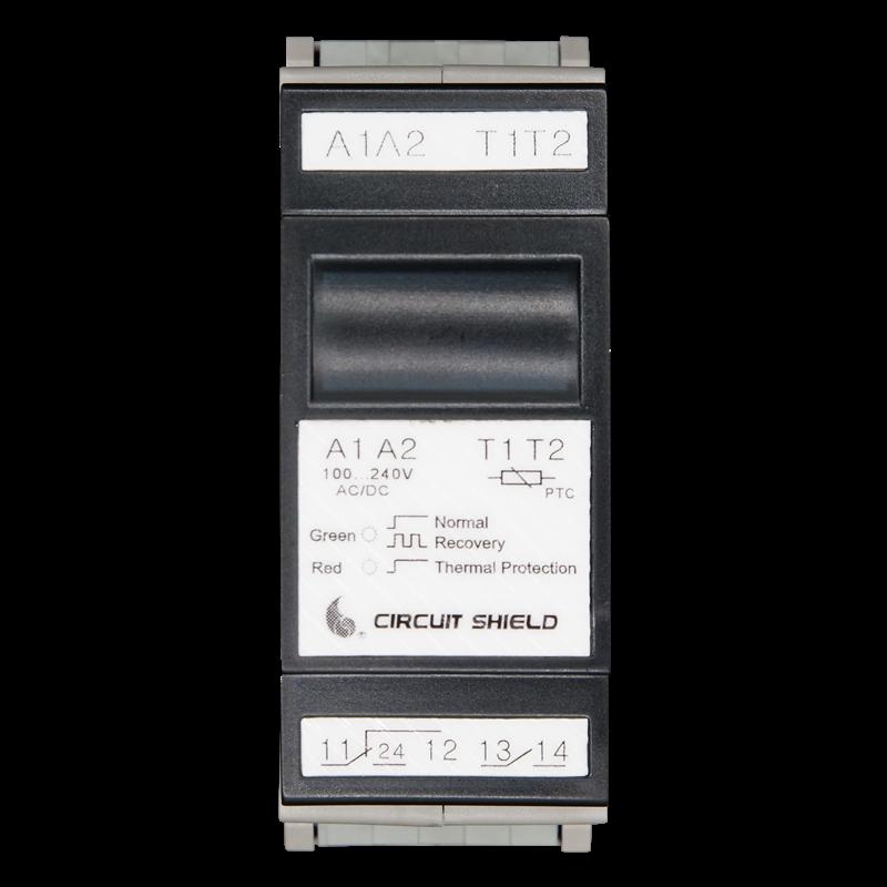 上海超时电子电器官网 ABR-V系列 PTC热敏电阻 电机热保护器