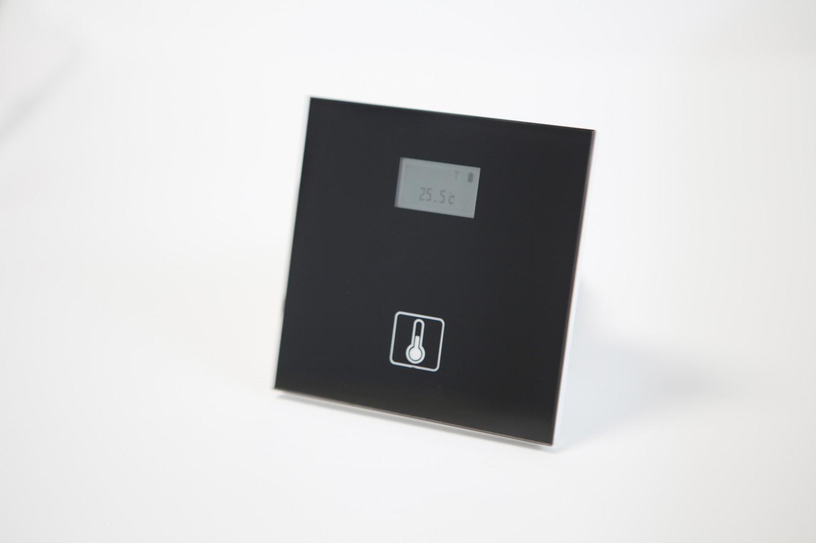 86盒室温采集器