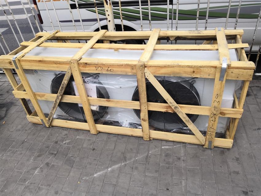 冷库专用吊顶式冷风机蒸发器DD-80