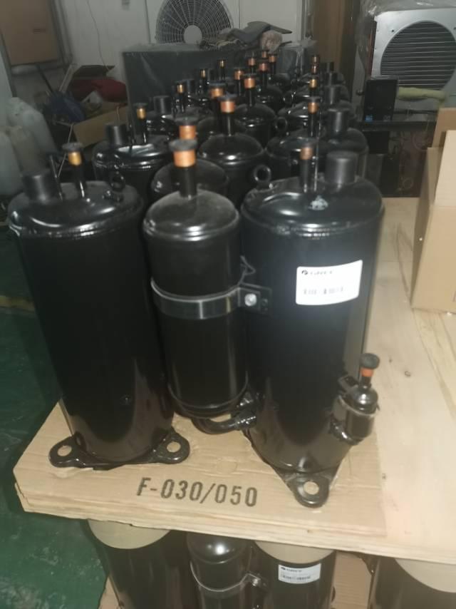 格力低温转子压缩机 QXGSL-F41SN050