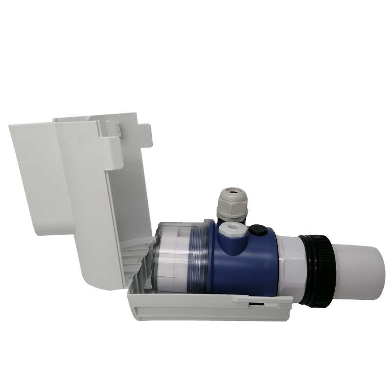 中仪智联 LU30超声波液位计 5m 8m 10m 12m量程
