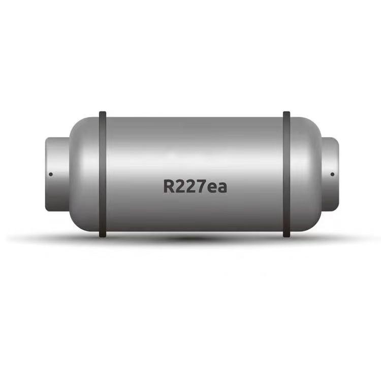 七氟丙烷 巨化牌R227ea 灭火剂