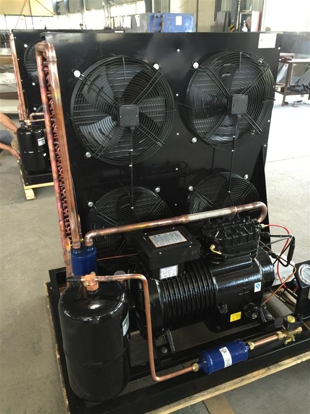 杭州冷库机组/冷风机/冷凝器