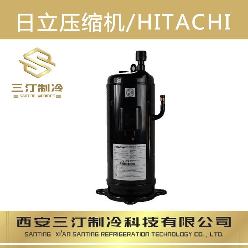 代理经销全新原装日立压缩机K603DH-90D2(喷气增焓6匹)