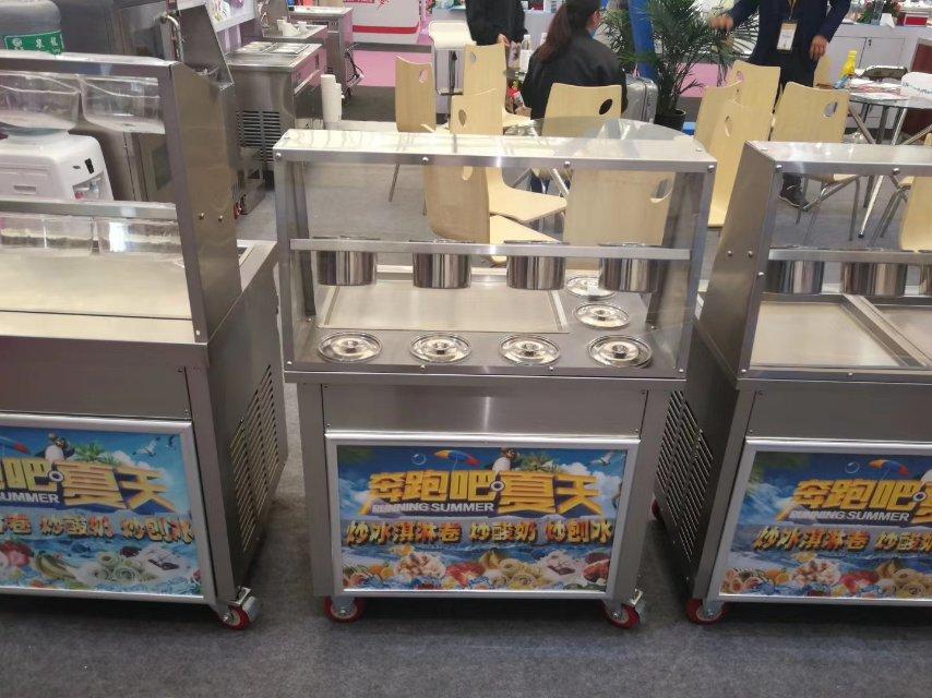 中贝海鲜冷暖机