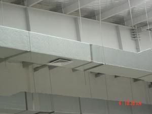 复合风管板材