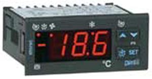 帝思小精灵网络型电子温控器 XR