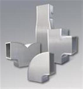 铝箔酚醛复合风管