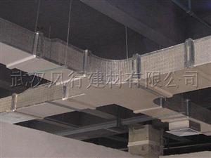 风行酚醛铝箔复合风管