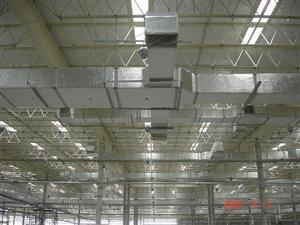 玻纤超级风管板