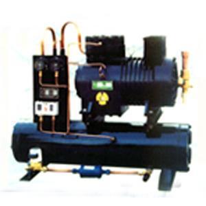 小型冷水机组
