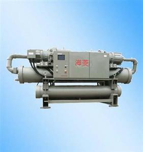 水冷式螺杆冷水机,冻水机,制冷机,制冷设备
