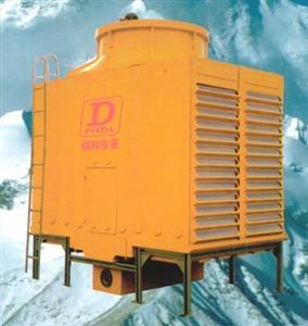 玻璃钢冷却塔 冷却塔 制冷设备