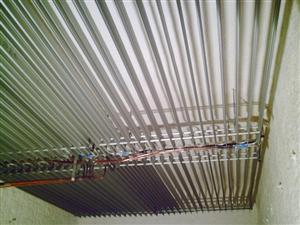 冷藏库铝合金排管蒸发器