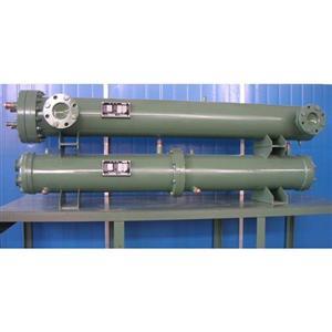 壳管式换热器、储液器等压力容器
