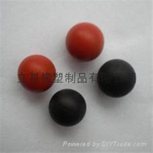 橡胶球,橡胶实心球,发泡橡胶球