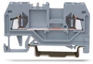 万可接线端子/wago连接器280-901
