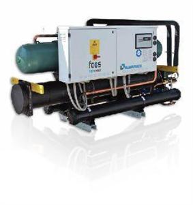 杭州地源热泵中央空调系统