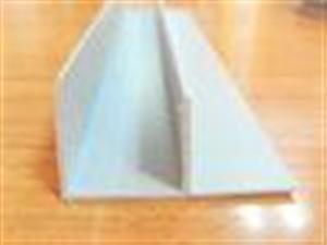 复合风管法兰-F型法兰