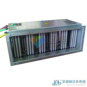 空调管道加热器风管加热器定做