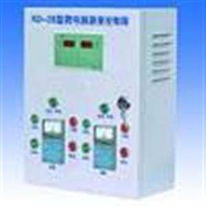 双机温度控制箱(XD-2B)