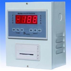 多点温度打印记录仪(XD-PT8)