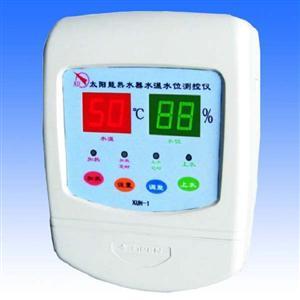 太阳能热水器水温水位测控仪