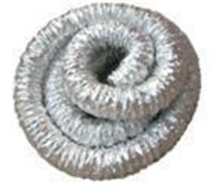风机盘管,空调阻燃消音软管