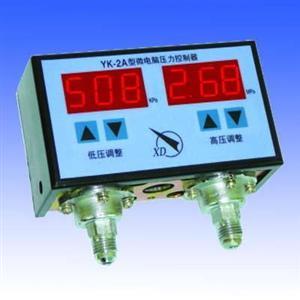 双数显双压力控制器(YK-2A)
