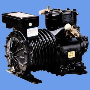 谷轮L系列压缩机