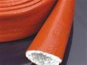 防火耐高温套管特厚玻纤管