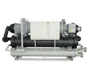 扬子水冷冷水机组制冷空调系统