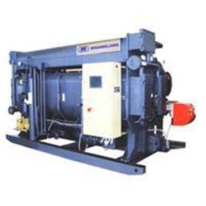双良溴化锂制冷(热)空调系统