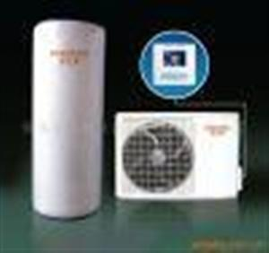 长春空气能热水器工程