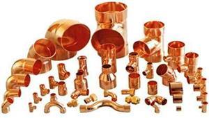 铜配件,铜管,保温材料