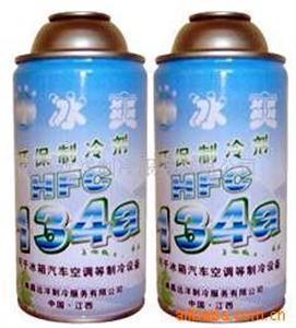 小罐冷媒R134A