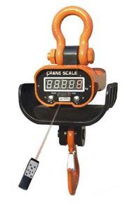 高温耐热型电子吊秤
