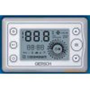 数字中央空调温控器