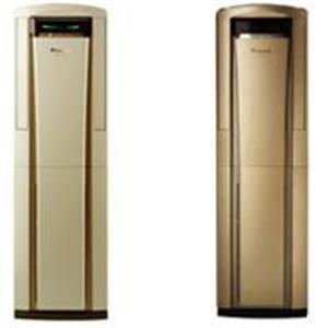 家用柜式空调